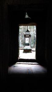 Corriidors part Vishnu Complex: by macedonboy, Views[51]