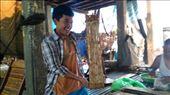 Making dried bananas: by macedonboy, Views[41]