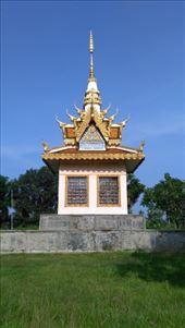 Wat Samrong Knong (Killing Fields): by macedonboy, Views[157]