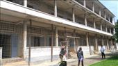 Tuol Sleng Genocide Museum - Prison  cells: by macedonboy, Views[140]