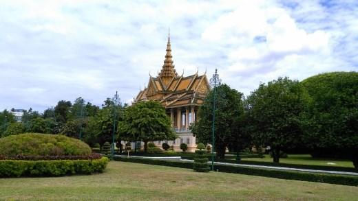 Preah Tineang Tevea Vinichhay