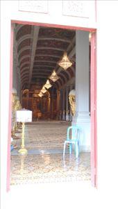 Inside Preah Tineang Tevea Vinichhay: by macedonboy, Views[104]