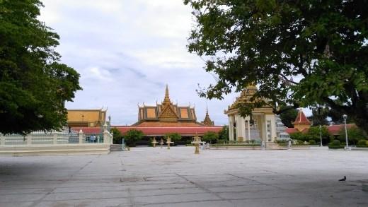 Looking back at Preah Tineang Tevea Vinichhay