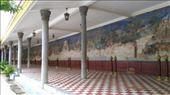 Mural on palace walls: by macedonboy, Views[99]