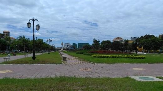 Wat Botum Park