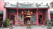 Hiang Thian Siang Ti Temple: by macedonboy, Views[187]