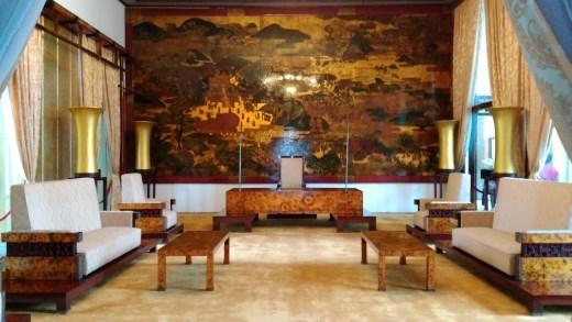 Ambassador's Chamber