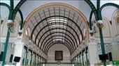 Inside Saigon Post Office: by macedonboy, Views[37]