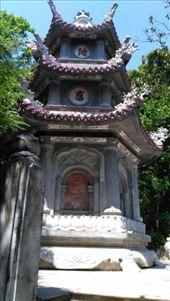 Linh Ung Pagoda: by macedonboy, Views[32]