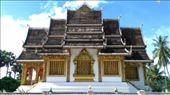 Royal Palace - Haw Pha Bang: by macedonboy, Views[54]