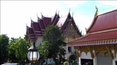 New temple in the grounds of Wat Pho Chai: by macedonboy, Views[188]
