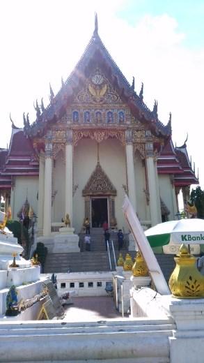 Wat Mi Chai Thung