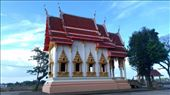 Wat Mi Chai Thung: by macedonboy, Views[174]