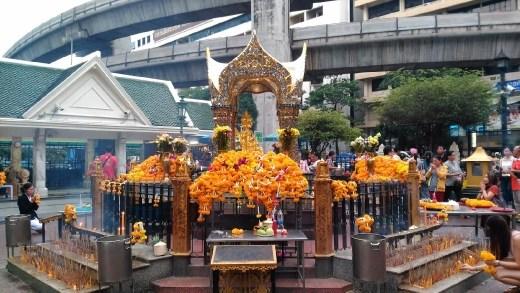Erawin Shrine