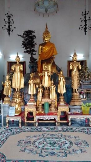 Phra Buddha Palilai