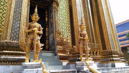 Grand Palace - Phra Mondhop