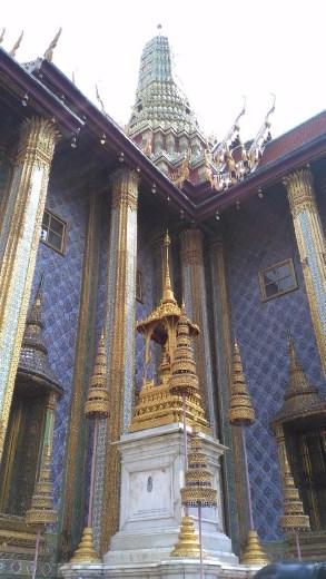 Grand Palace - The Royal Pantheon