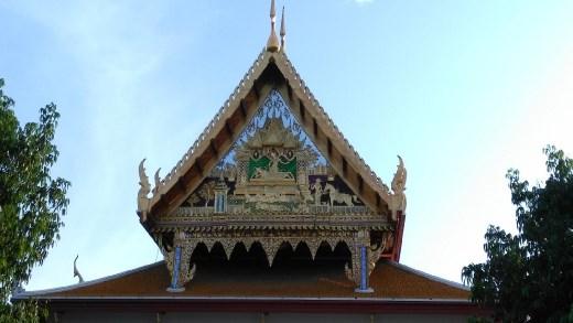 Wat Benchamabopi