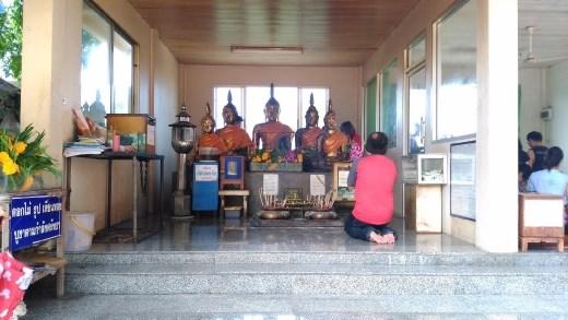 Khao Phra Bat