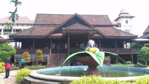 Handicraft Museum