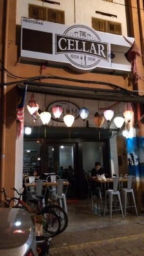 Random scene in Chinatown