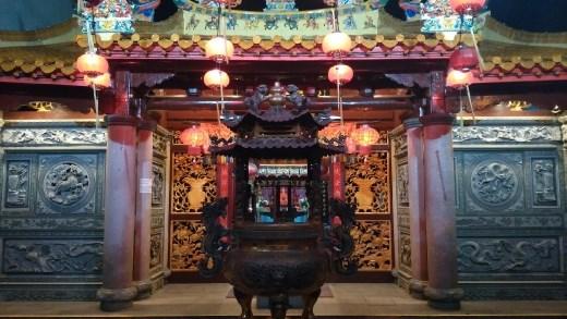 Ho Ann Kiong Temple