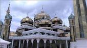 Masjid Kristal: by macedonboy, Views[116]