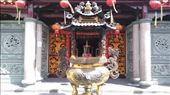 Ho Ann Kiong Temple by day: by macedonboy, Views[213]