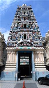 5-tiered gopuram: by macedonboy, Views[64]