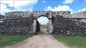 Jaffna Fort - Eastern entrance: by macedonboy, Views[273]