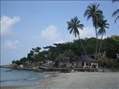 Beach bungalows on Koh Samui.: by machel, Views[276]
