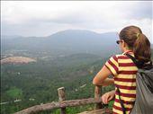 Rachel on a vista overlooking Samui.: by machel, Views[271]