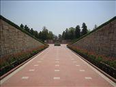 Ghandi's home in Delhi.: by machel, Views[579]