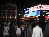Piccadilly Circus: by mademal, Views[146]