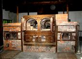 Horribly efficient crematoriums of the Nazis.: by madtraveler, Views[108]