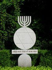 War memorials litter the recovering earth.: by madtraveler, Views[111]