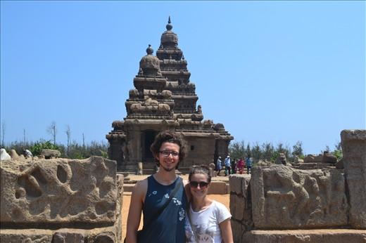 Mammalapuram/Mahabalipuram