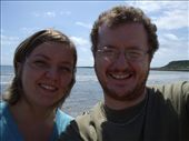 Rachael and her partner Robert: by mags, Views[157]