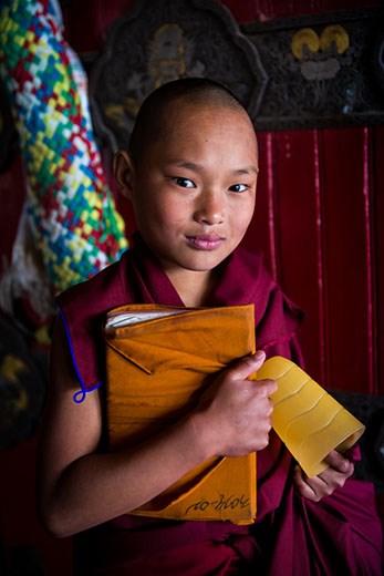 Kopan Monastery, Kathmandu