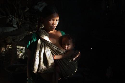 Bondage of Motherhood: The universal bondage of motherhood has no