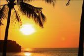 The beautiful Bali sunset at sea: by mandala, Views[62]