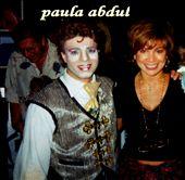 CIRQUE DU SOLEI PAULA ABDUL AND TONY MANDUCAS , MYSTER  LAS VEGAS: by manducas, Views[529]