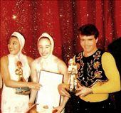 FESTIVAL DE CIRCO DE MONTECARLO 1991 TINO Y TONY: by manducas, Views[379]