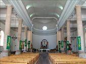 Nave da terceira igreja, com pé direito tão alto quanto da primeira.: by mandybr, Views[334]