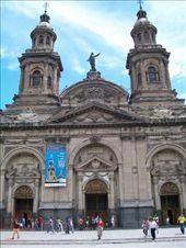 Mini-amandita e a catedral de Santiago: by mandybr, Views[206]
