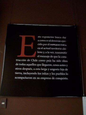 Museu de Arte Pré-Colombino (período antes da descoberta das Américas)