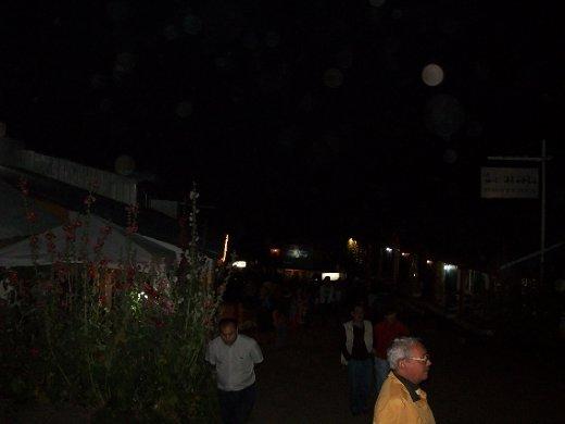A nightlife movimentada de TdF...Uma Caldas Novas MUITO piorada, hahaha