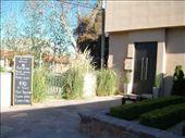 Entrada do restaurante La Vid, a primeira coisa que se vê ao sair do tour - conveniente, não?: by mandybr, Views[236]