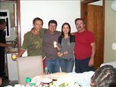 Papai, tio Douglas, Mônica e tio Luiz: by mandybr, Views[166]