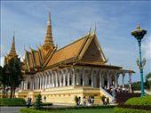 Royal Palace , Pnom Penh: by manjinder_nagra, Views[129]